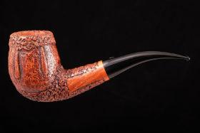 Курительная трубка SER JACOPO Roulette 732-1