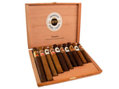 Набор сигар Ashton Classic 10