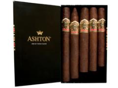 Набор сигар Ashton VSG