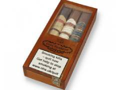 Набор сигар Casa Turrent Gran Robusto Set