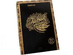 Подарочный набор сигар Drew Estate Tabak Especial Medio Sampler