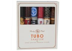 Набор сигар Rocky Patel Deluxe Tubo Toro Sampler
