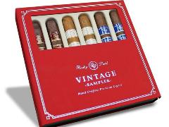 Набор сигар Rocky Patel Vintage Sampler