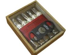 Набор сигар Te-Amo World Selection Robusto Set/Cutter