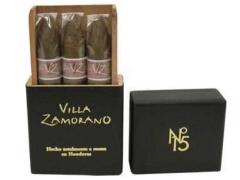 Набор сигар Villa Zamorano Fagot No. 15