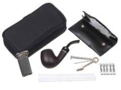 Набор трубокура Passatore Premium Lucca 409-511