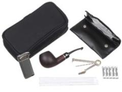 Набор трубокура Passatore Premium Lucca 409-519