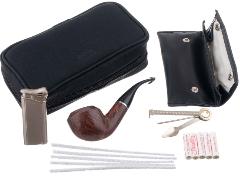 Набор трубокура Passatore в сумке 409-035