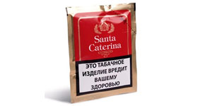 Нюхательный табак St. Caterina