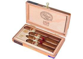Набор сигар Padron 1926 Series Sampler 4