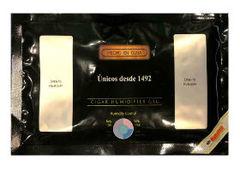 Пакет с увлажняющим гелем в конверте Cohiba