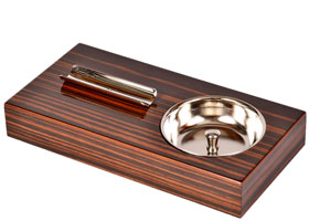 Пепельница сигарная Tom River 812EB