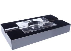 Пепельница сигарная Howard Miller Черный лак 810-061