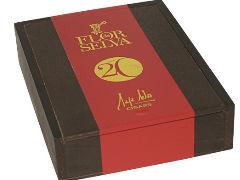 Подарочный набор сигар Flor De Selva SET Coleccion Anniversario №20