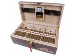 Подарочный набор сигар Gurkha Cellar Reserve 10th Anniversary с хьюмидором