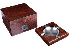 Подарочный набор сигарных аксессуаров Lubinski SET-Q206