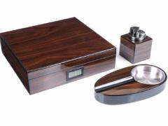 Подарочный набор сигарных аксессуаров Tom River SET-561-014