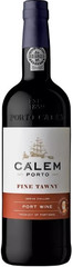 Портвейн Calem Fine Tawny Porto, 0,75 л.