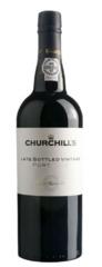 Портвейн Churchill's Vintage Port Late Bottled, 0,75 л.