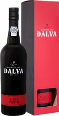 Портвейн Dalva Ruby Porto, в п/у, 0,75 л.