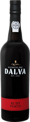 Портвейн Dalva Ruby Porto, 0.75
