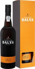 Портвейн Dalva Tawny Porto, в п/у, 0,75 л.
