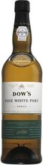 Портвейн Dow's Fine White Port, 0.75л