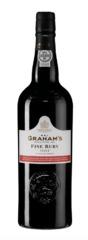 Портвейн Graham's Fine Ruby Port, 0,75 л.