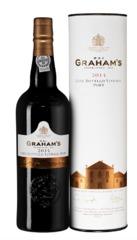 Портвейн Graham's Late Bottled Vintage Port gift box, 0,75 л.