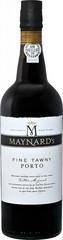 Портвейн Maynard's Fine Tawny Porto DOC, 0.75л