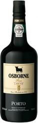 Портвейн Osborne Fine Tawny Porto, 0,75 л.
