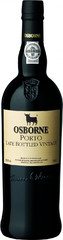 Портвейн Osborne Porto Late Bottled Vintage, 0,75 л.