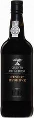 Портвейн Quinta De La Rosa Finest Reserve, 0.75л