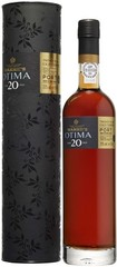 Портвейн Warre's Otima 20 Year Old Tawny Porto gift box, 0.5 л