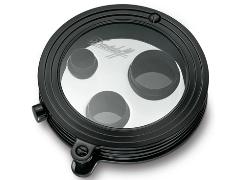 Пробойник Davidoff Round Cutter Black 49068