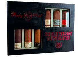 Набор сигар Rocky Patel Short Robusto Sampler