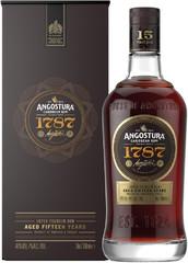 Ром Angostura 1787, gift box, 0.7 л
