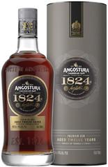 Ром Angostura 1824 Aged 12 Years, 0.7 л
