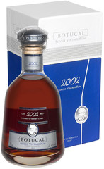 Ром Botucal Single Vintage, 2002, 0.7 л