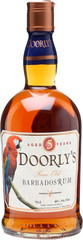 Ром Doorly's 5 Years Old, 0.7 л