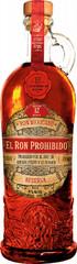 Ром El Ron Prohibido, Reserva 12 Years, 0.75 л