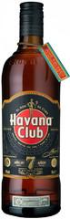 Ром Havana Club Anejo 7 Anos, 0.7 л