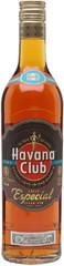 Ром Havana Club Anejo Especial, 0.7 л