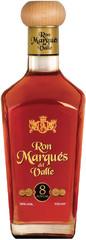 Ром Marques del Valle 8 Anos, 0,7 л.