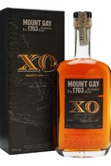 Ром Mount Gay XO, 0.7 л