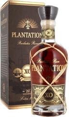 Ром Plantation Barbados Extra Old 20 Anniversary, 0.7 л