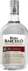 Ром Ron Barcelo, Blanco, 0.7 л