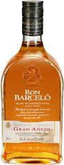 Ром Ron Barcelo,Gran Anejo, 0.7 л