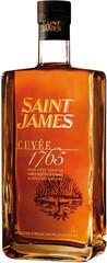 Ром Saint James Cuvee 1765 Martinique AOC, 0.7 л.