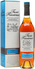 Ром Trois Rivieres 5 Years Old Martinique AOC gift box, 0,7 л.